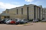 Отель Quality Inn and Suites Denver Airport - Gateway Park