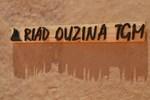 Отель Riad Ouzina TGM