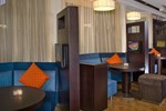 Отель Courtyard by Marriott Bridgeport Clarksburg