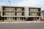 Отель Dry Dock Motel