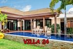 Busaba Pool Villas 24