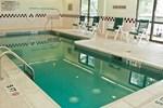 Отель SpringHill Suites Austin Round Rock