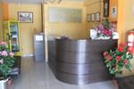 Отель Hotel Bolivar