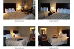 Отель Newbury Inn