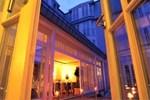 Отель Hotel Eggers Hamburg