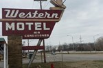 Отель Western Motel