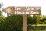 Отель Hostería Rural Les Aldudes