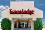 Отель Econo Lodge Brockport