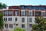 Мини-отель Ozbek Hotel