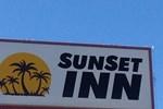 Отель Sunset Inn Caldwell