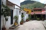 Гостевой дом Hospedaje Familiar Kitamayu Pisac