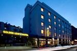 Отель Golden Leaf Parkhotel Im Lehel