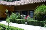 Отель Rancho Coyotepec