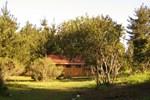 Отель Eco Cabañas Algarrobo