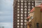 Апартаменты Exchange Suites