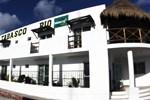 Отель Hotel Tabasco Rio