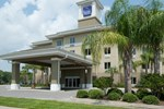 Отель Sleep Inn & Suites Panama City Beach