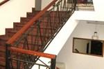 Отель Hotel El Trebol