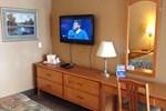 Отель Travelodge Moose Jaw
