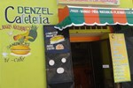 Hostal y Cafeteria Denzel
