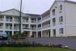 Отель Crossland Economy Studios - Eugene - Springfield