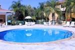 Отель Golden Park Hotel Viracopos