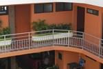 Отель Hotel Playa Cristal