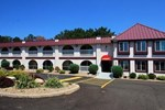 Отель Econo Lodge Urbandale