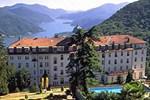 Отель WellnessHotel Kurhaus Cademario