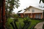 Отель Hotel Oceania Rapanui