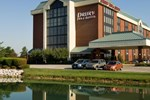 Отель Drury Inn & Suites Evansville East