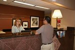 Отель Hampton Inn Killeen