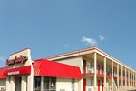 Отель Econo Lodge North Washington