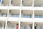 Отель Melek Hotel