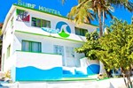 "Хостел Surf Hostel Cabo ""The Riptide"""