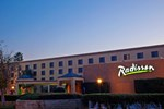 Отель Radisson Hotel Santa Maria