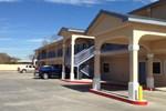 Отель Executive Inn