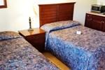 Отель Aladdin Motel