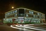 Отель Anadolu Palace Hotel