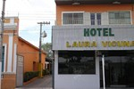 Отель Hotel Laura Vicunha