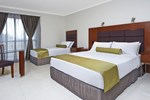 Отель Best Western Casula Motor Inn