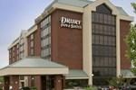 Отель Drury Inn & Suites Jackson - Ridgeland