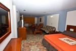 Отель Suites de Reyes