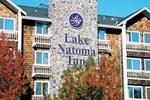 Отель Lake Natoma Inn
