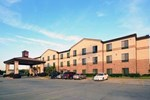 Отель Comfort Suites Marshall