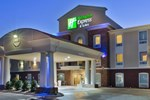 Отель Holiday Inn Express Hotel & Suites Alvarado