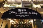 Отель Hotel Fray Marcos de Niza