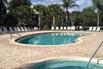 Отель Bahama Bay upgraded 3 Bedroom Villa Deluxe Owner Direct