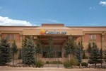 Отель Comfort Inn South Colorado Springs