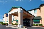 Отель Sleep Inn & Suites Oregon